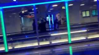 Aeropuerto de munich