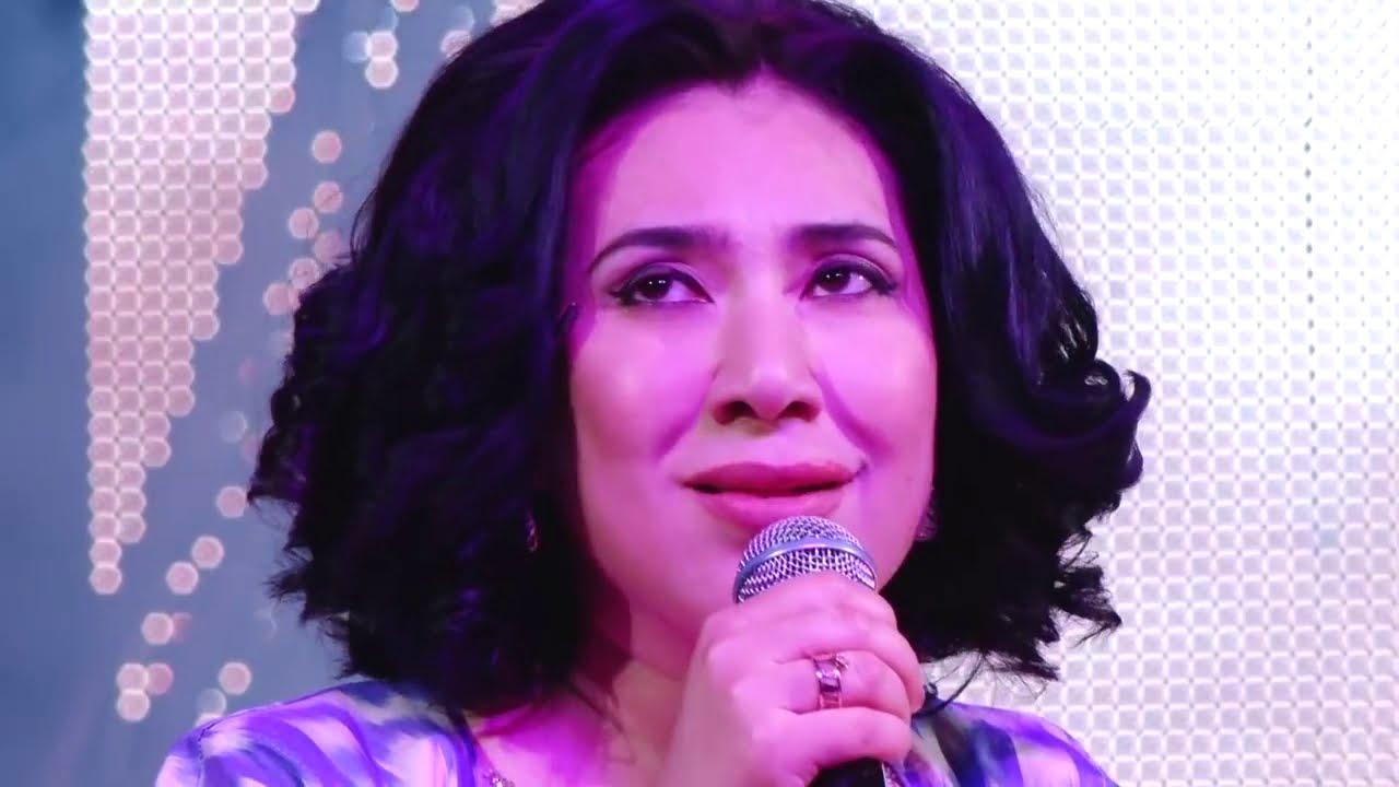 Dildora Niyozova - Umr karvoni nomli konsert dasturi 2016