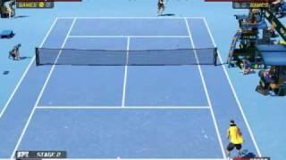 Virtua Tennis 3 PC very hard (Ferrero)1