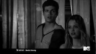 Jackson, Erica & Isaac /Hot Scene/ | When we dance