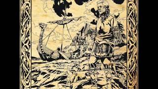 """Angantyr - """"Skovens egne våben"""" (Forvist 2012)"""