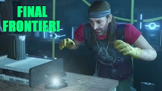 GTA 5 Can We Find Omega? ** THE FINAL FRONTIER! ** GTA V Jetpack / Chiliad Mystery