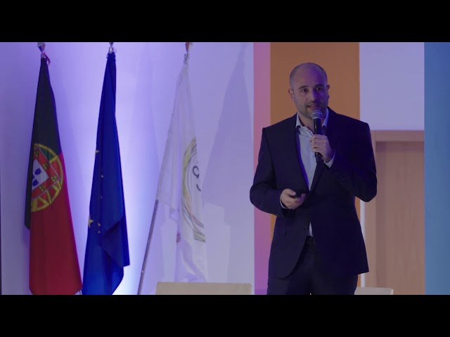 The Future of Healthcare - SingularityU Portugal - Pedro Gouveia