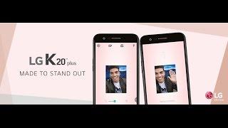LG K20 Full Review