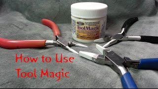How to Use Tool Magic - Why to Use Tool Magic - Using Tool Magic
