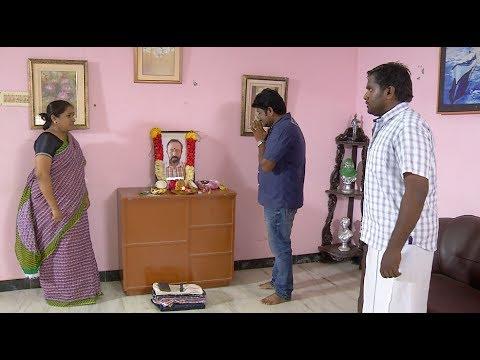 Priyamanaval Episode 759, 12/07/17