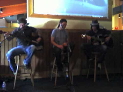 NONPOINT at BWW, Parkersburg WV