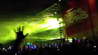 Tiesto @ Digital Dreams 2013 adagio for strings