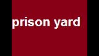 Neely Fuller Jr- Planet Earth Is A Big Prison Yard