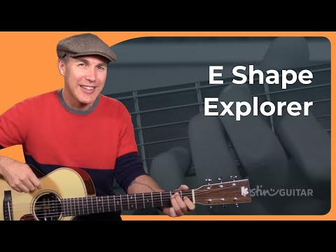 E Chord Variations That Are Fun and Dead Easy To Use For Beginners!