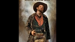 The Adventures of the Lone Jack Kid by Joe Corso