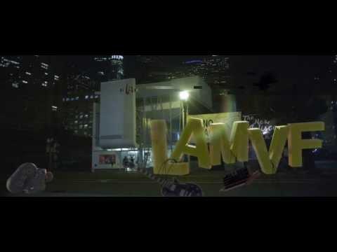 3rd Annual LA Music Video Festival