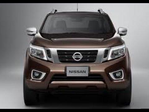 2018 Nissan Xterra Youtube