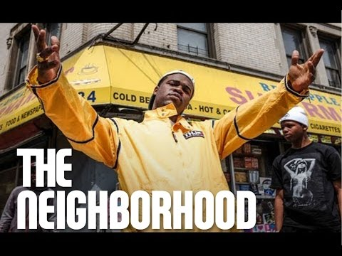 A$AP Ferg Gives Complex A Tour of Harlem, NY | The Neighborh