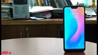 Xiaomi Redmi 6 Pro Review  | Digit.in