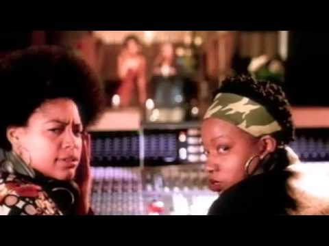 Bahamadia - I Confess | Official Video