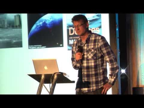 Mark Lynas - QED  2013