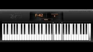 ПИАНИНO ОНЛАЙН || СОБАЧИЙ ВАЛЬС || Игра на пианино #1(http://virtualpiano.net -- Само пианино. Ноты собачего вальса. :DSI(GP)(GP) DSI(GP)(GP) DSI(GP)Y(GP)T(ag)(ag) DSi(ag)(ag) DSi(ag)(ag) DSi(ag)Y(ag)(GP), 2014-09-02T13:09:52.000Z)