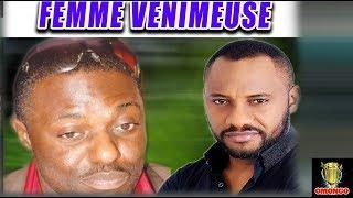FEMME VENIMEUSE 2, Film africain, Film nigérian version française