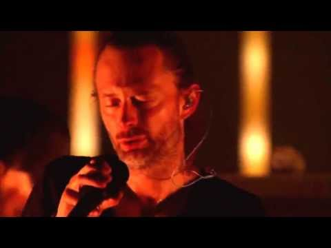 Radiohead - Nude [HD] (Live Fuji Rock Festival 2012)