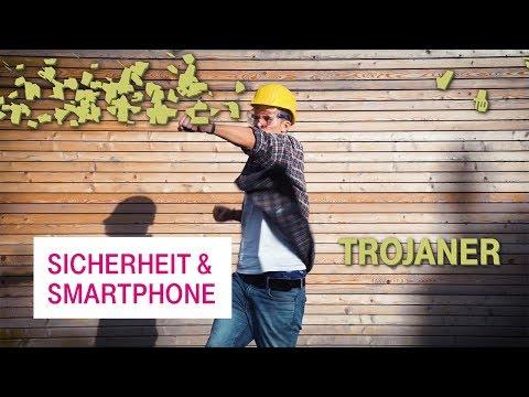 Social Media Post: Smartphone Sicherheit - Netzgeschichten