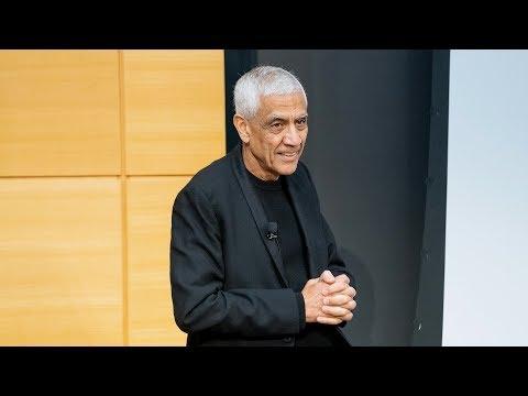 Vinod Khosla - General Georges Doriot Lectureship