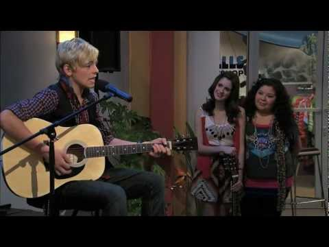 Austin & Ally - The Butterfly Song (HD)