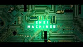Enei - 2012 feat. Eastcolors  [CRITLP05]