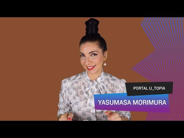 Portal U_topia - Yasumasa Morimura, o artista de mil faces