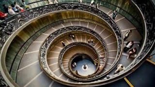 видео Чудеса Света - Ватикан, Рим : Италия