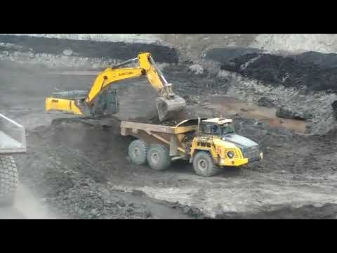 Sumitomo SH490LHD For Mining