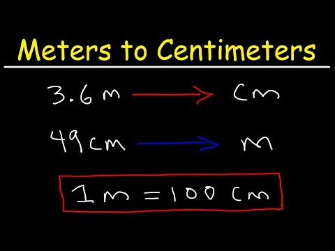 how-to-convert-from-meters-to-centimeters-and-centimeters-to-meters