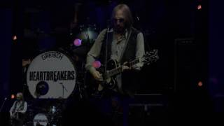 Tom Petty-Crawling Back To You-7-21-2017