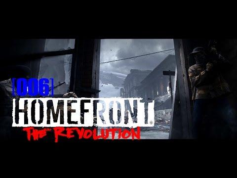 [006] Saving Philadelphia | Homefront: The Revolution (PC)