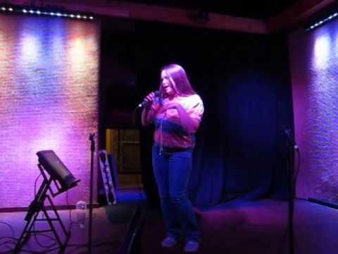 "Awesome Karaoke Cover Jefferson Airplane's ""White Rabbit"""