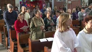 Santa Missa -25.11.2017