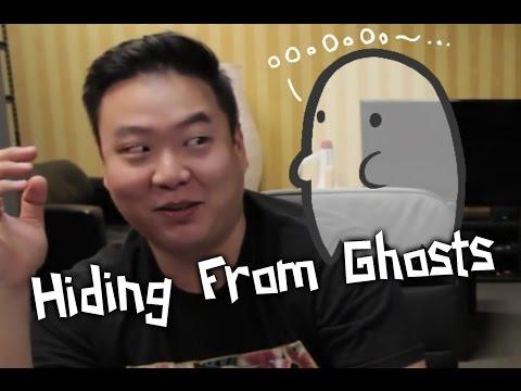 """JKNews Short """"Hiding From Ghosts"""""""
