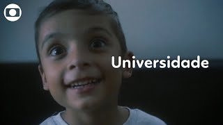 Caderno Globo Primeira Infância: Uma gravidez na adolescência e as aventuras de educar um filho
