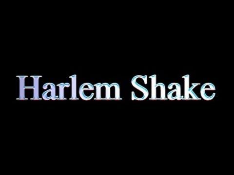 C&S DEAF-MOVIES: Harlem Shake - Style (Hamburg Version)
