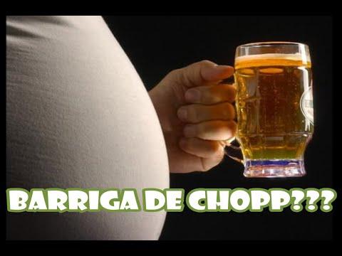 Papo de Sexta - Barriga de Chopp?