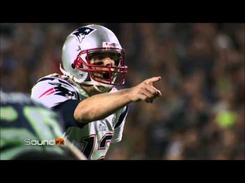 Super Bowl XLIX 2015 - Sound FX Patriots vs Seahawks