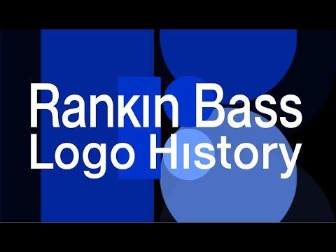 Rankin Bass Logo History