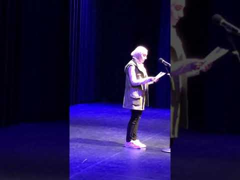 Oakland Early College Talent Show - Video 1