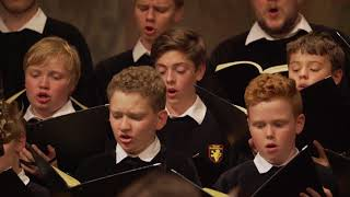 Georg Friedrich Händel: Hallelujah (Messiah) / Tölzer Knabenchor