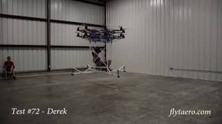 Flyt 16 miscellaneous flight tests thumbnail