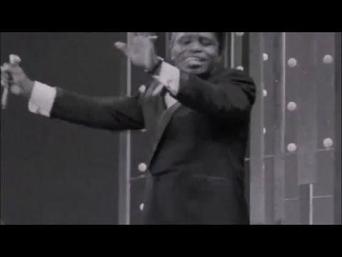 James Brown - Get On The Good Foot - Dance Clip