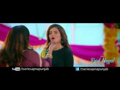 Viaah Wala Joda - Shipra Goyal,Rajat Nagpal    Latest punjabi 2018    Whatsapp Status