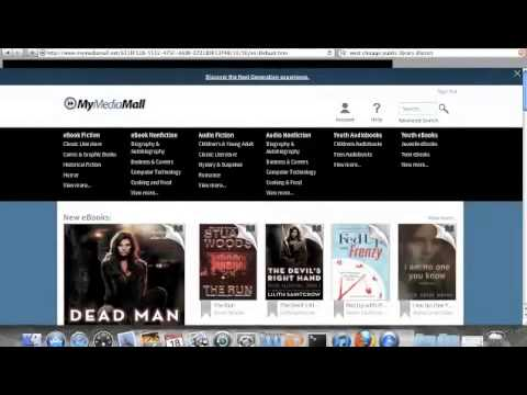 Directly Download Audio Books to Mac, iPhone, iPod Touch, iPad, and Nook Color