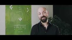 FIFFor you (épisode 4) : Fribourg fait son cinéma. Mark Olexa