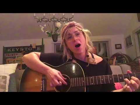 Lexie Roth COVER The Judd's : Grandpa (Tell Me Bout' the good old days)